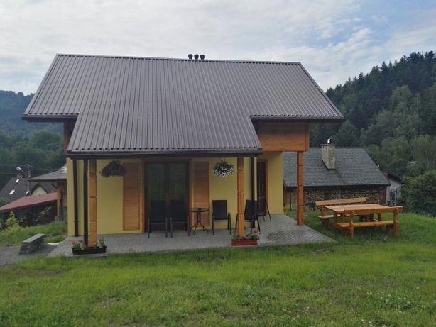 Domek Cicha Chata /Szczyrk/Beskidy/