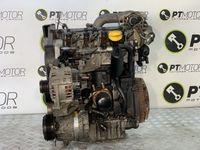 Motor RENAULT 1.9dci dti F9q740