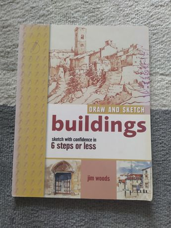Building 6 steps or less Jim Woods