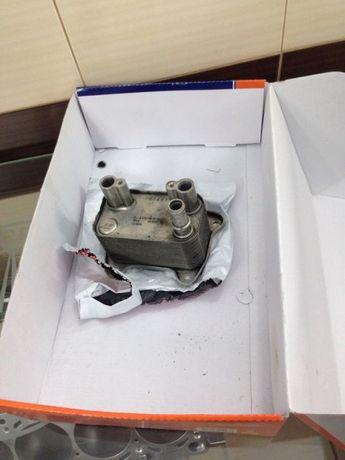mercedes w210 210 203 220 радиатор холодильник масляний теплообмінник