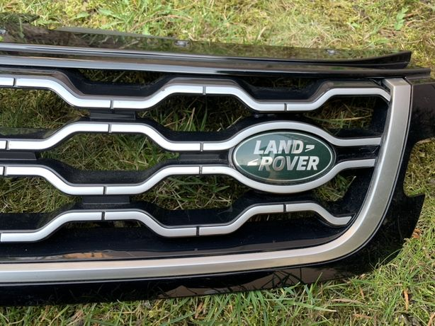 Решетка радиатора LAND ROVER EVOQUE L551 2019- K8D28C436A Бампер
