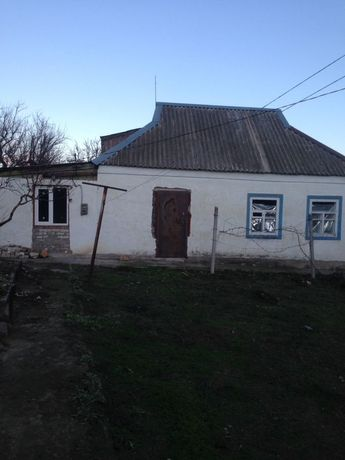 Продам дом в Бериславе