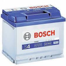 Bosch от 40 до 225 а\ч.Доставка и установка в подарок!!!Аккумуляторы