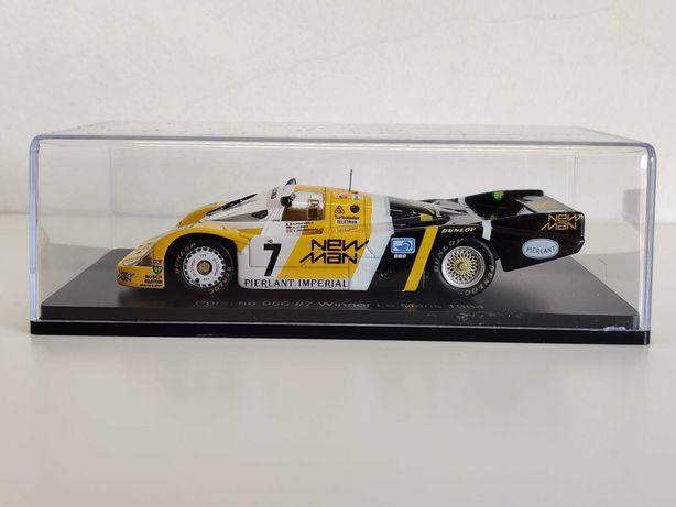 Miniaturas 1/43 - 24 Horas Le Mans