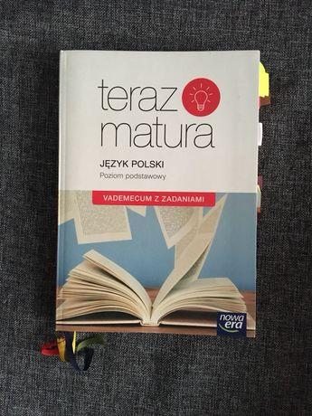 Teraz marura język polski repetytorium poziom podstawowy