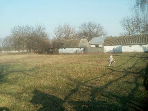 Терміново продам земельну ділянку під забудову