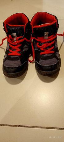 Buty chłopięce turystyczne 36