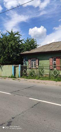 Продам часть дома район в районе Лесковицы