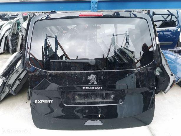 Porta da mala Peugeot Expert do ano 2016
