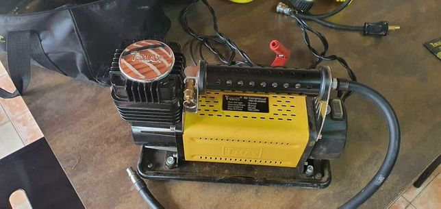 Compressor de ar T-Max