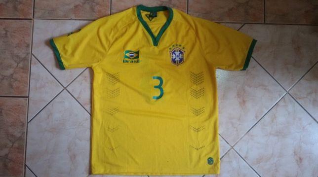 Koszulka Reprezentacji Brazylii Lublin / wysyłka