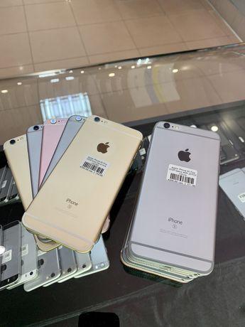 iPhone 6 /6s/  Plus  16/32/64/128Gb Офіційно із США! Гарантія!
