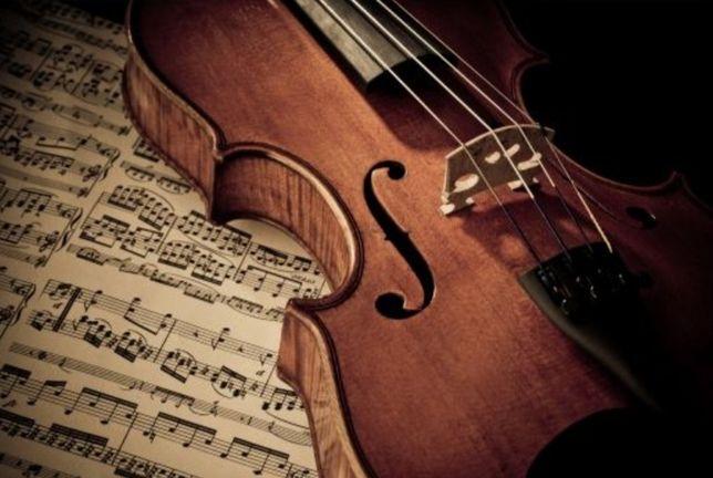 Oprawa muzyczna ślubów