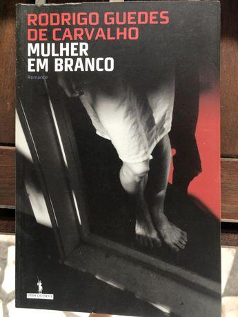 Livros Rodrigo Guedes Carvalho