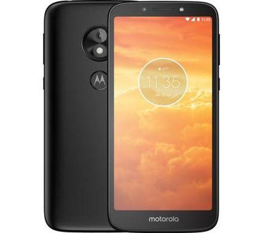 Smartphone Motorola Moto E5 Play XT1920 1GB/ 16 GB Dual SIM (czarny)
