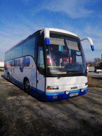 ScaniaTouring 1998 г.