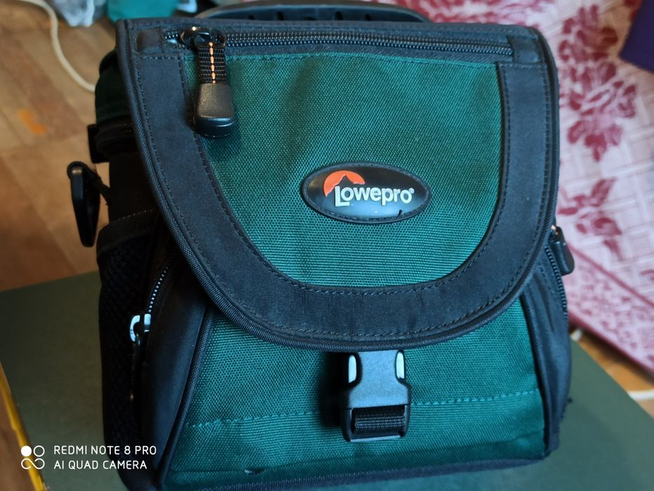 Продам сумку lowepro nowa mini aw Запорожье - изображение 1