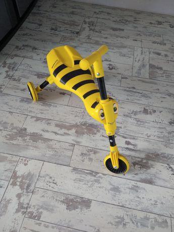 Беговел пчёлка складной