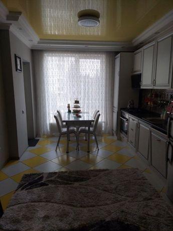 Продам однокімнатну квартирауу новобудові з ремонтом ЖК Каскад