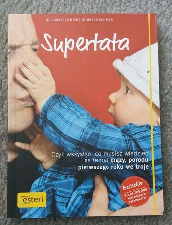 Supertata- poradnik dla ojców, rodziców