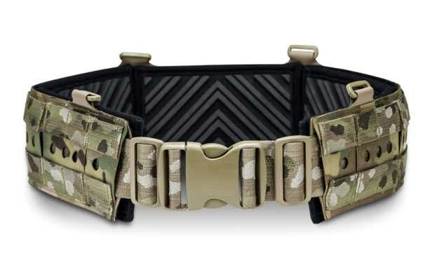 Combat Belt Multicam Templar's Gear