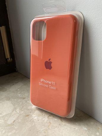 Etui case na IPhone 11