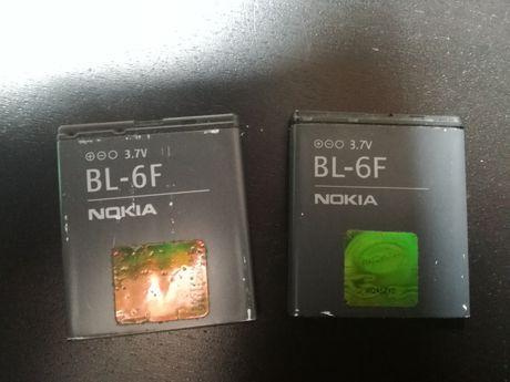 Baterie do Nokia N95 N96 N93i (BL-6F)