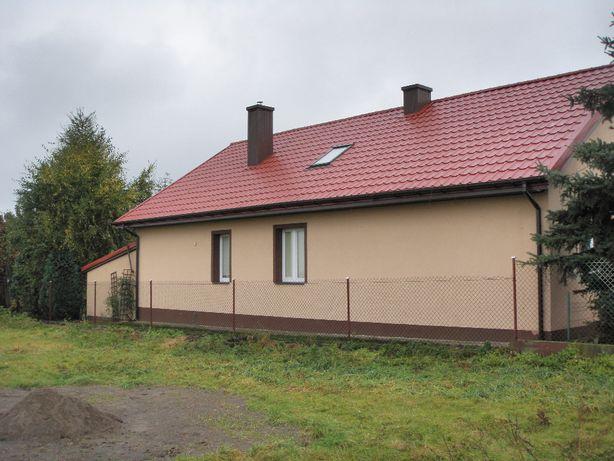 Sprzedam dom koło Bełchatowa