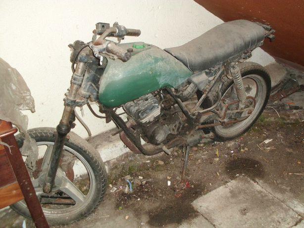 Derbi Fenix 50cc 1999