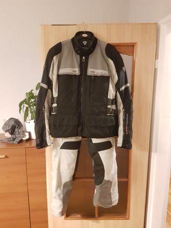 Rev'it SAND ES Kurtka i spodnie komplet