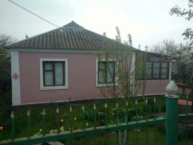 Продам, обменяю дом c.Кирьяковка