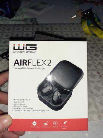 Słuchawki bez przewodowe Winer Group Airflex 2 do nego