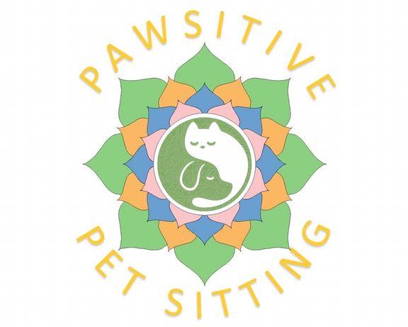 PawSitive Pet Sitting(serviços para animais de estimação ao domicílio)