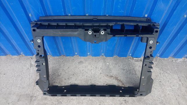 Панель радиатора телевизор передняя панель VW PASSAT B7 USA1.8 2.0 2.5