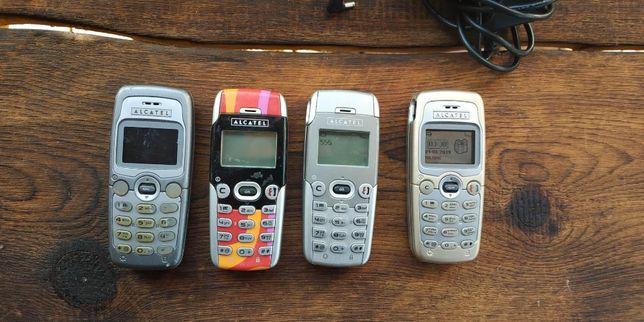 мобильные телефоны Обзор GSM-телефона Alcatel 525 Alcatel BG32c