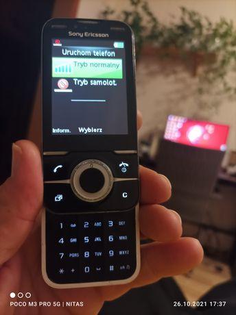 Sony Ericsson Yari u100i T-Mobile b.dobry