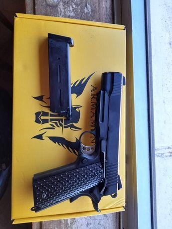 Colt 1911 / pistola / airsoft
