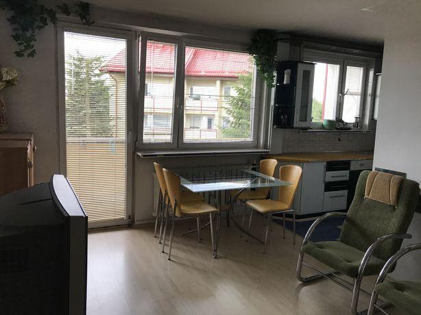 Mieszkanie 60 m2 - wynajem KRÓTKOTERMINOWY