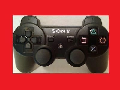 PS3 DUALSHOCK 3 Zamienię Twojego Wariującego Pada Na Sprawnego