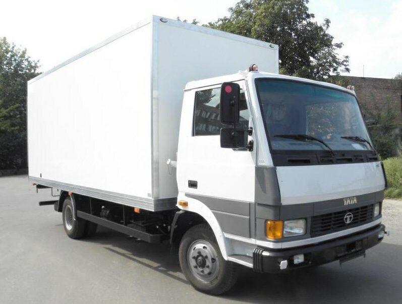 Перевозка грузов Донецк - изображение 1