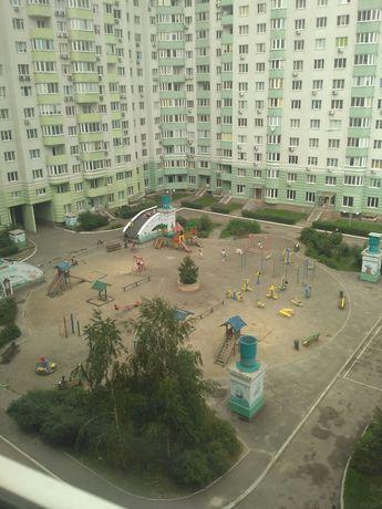 Долго срочная аренда квартир, г.Киев жк Брест Литовский .Чайки .