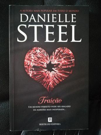 Traição - Danielle Steel