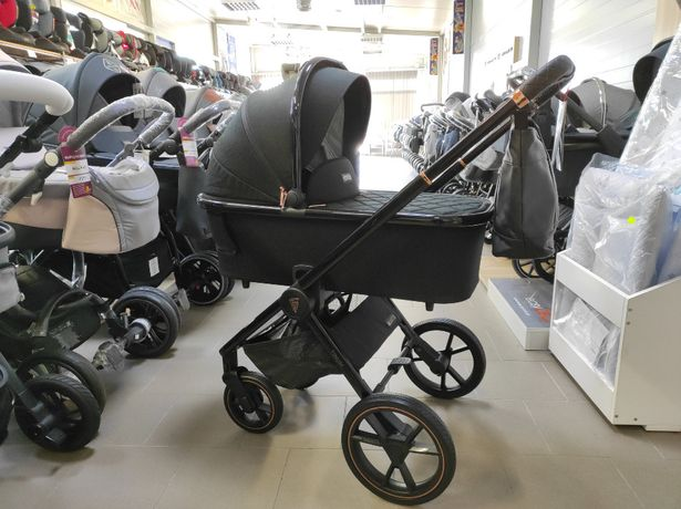 Venicci Tinum SE wózek wielofunkcyjny 2w1