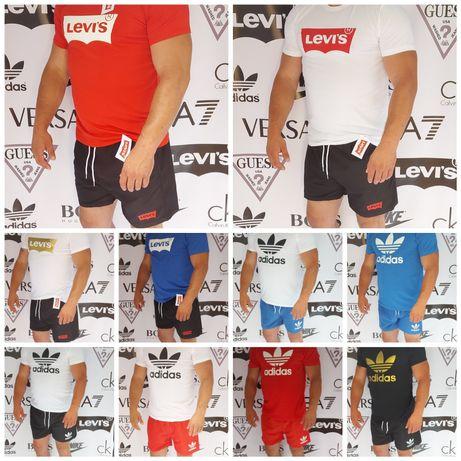 Okazja koszulki wyprzedaż Hugo Boss Tommy Hilfiger Adidas