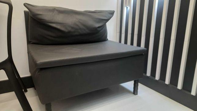 Диван для студії краси салону для очікування банкетка диванчик