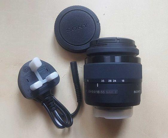 Obiektyw Sony SAL-18552