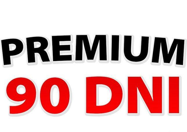 Tidal 90 DNI PREMIUM PL + Netfliks AUTOWysyłka w 1 minute