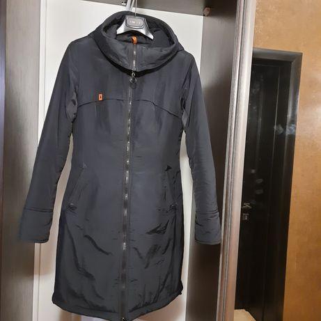 Модное пальто еврозима XS-S