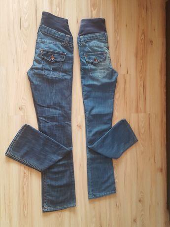 Ciążowe spodnie h&m
