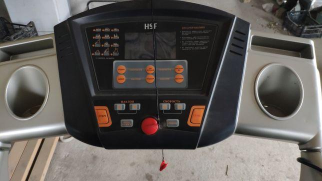 Электрическая Беговая дорожка HOUSEFIT D 120
